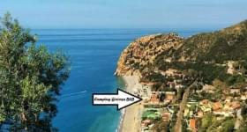 Bed And Breakfast Gioiosa Camping Gioiosa Marea